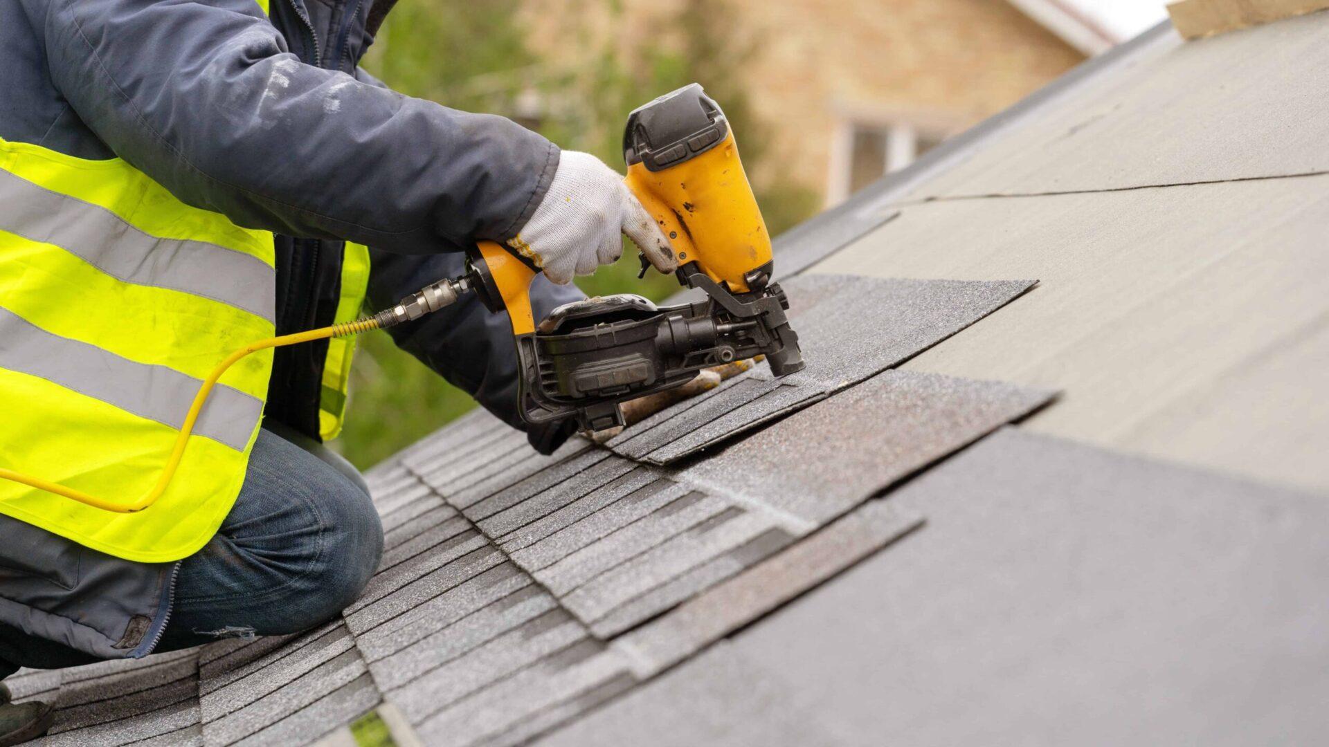 Austin Emergency Roof Repair Experts