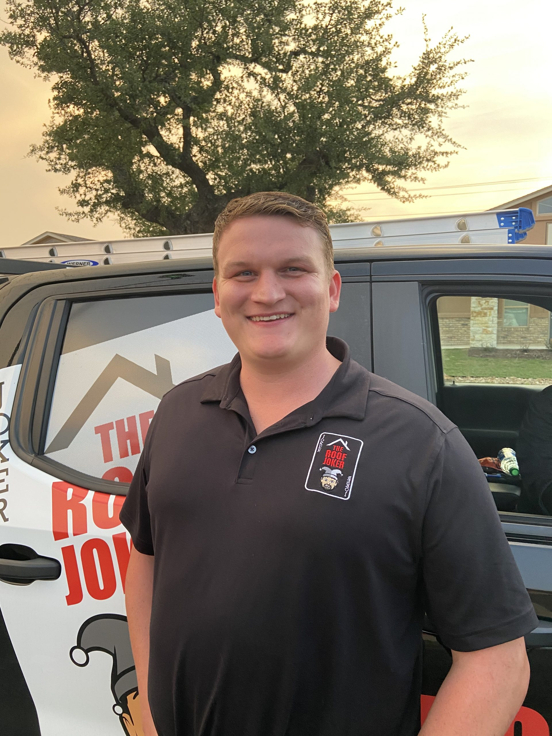 Logan Bohannon - Senior Roofing Project Manager