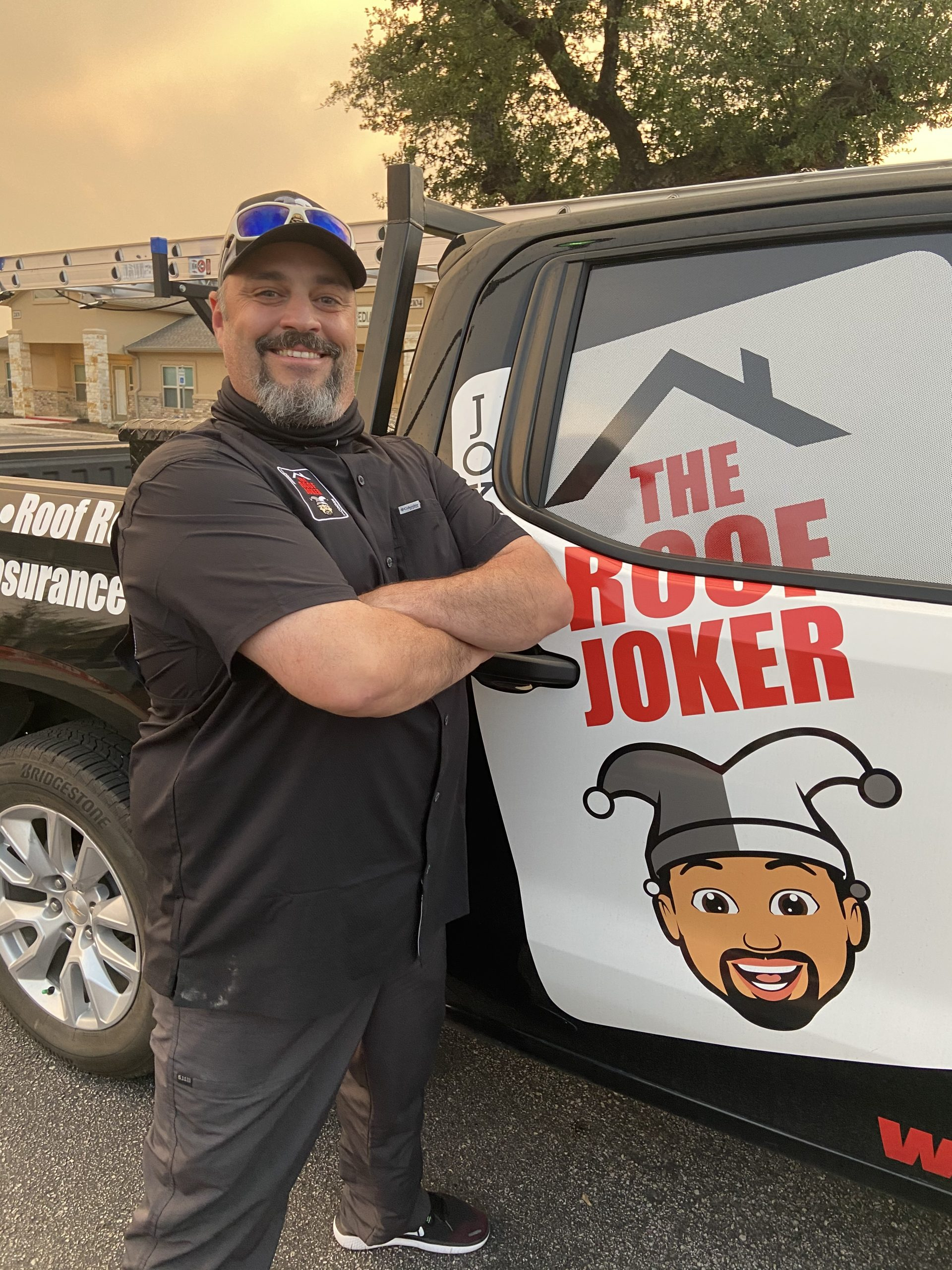 Best Roofing Company Austin - The Roof Joker