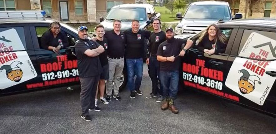 Austin Roofing Company - The Roof Joker