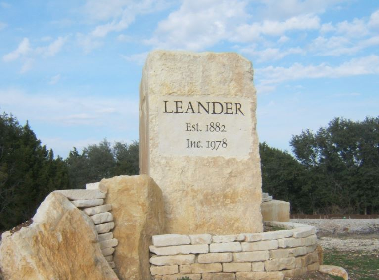Leander, Texas